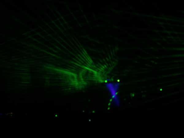 Laserbild