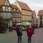 Quedlinburg: Advent in den Höfen