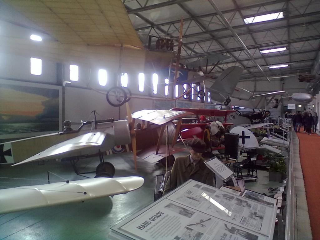 Luftfahrtmuseum Hannover