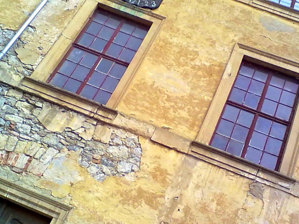 Blankenburg - Schloss