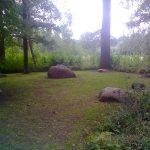 Der geheimnisvolle Steinkreis