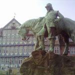 Barocke Obsezzionen in Wolfenbüttel
