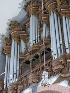 Furtwängler-Orgel