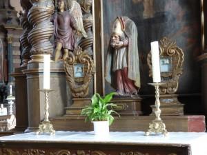 Der Heilige Dionysos von Paris,