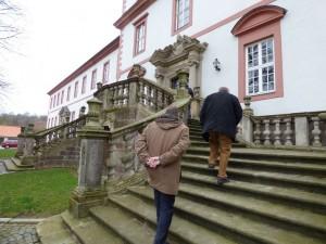 Klostertreppe