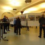 """Ausstellung """"Hannoversche Backsteinarchitektur"""""""