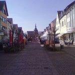 Die siebte Etappe des Weserberglandweges