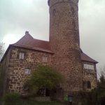 Eldaring-Treffen auf der Jugendburg Ludwigstein