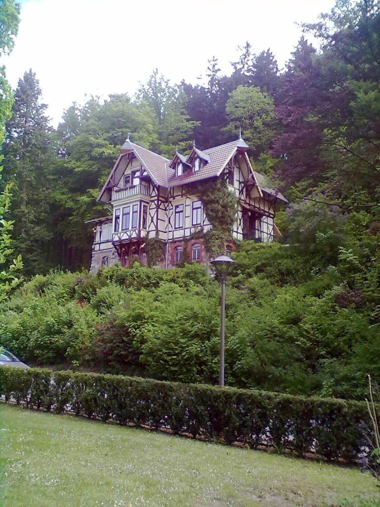 Historische Holzbäderarchitektur: Eindrucksvoll und erhaben!