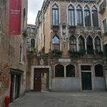 Wilde Männer, Glasbläser und Häusermaler in Venedig. Teil 3