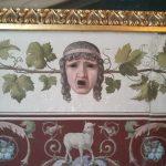 Der zweite Tag in Weimar: Das Stadtschloss mit seinen Dichteräumen und das Deutsche Nationaltheater