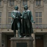 Politische Korrektheit in Weimar
