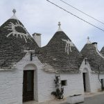 Ostuni und Alberobello (4. Tag)