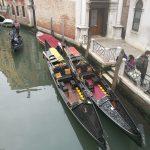 Venedig – ganz kurz!