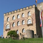 Neustadt an der Weinstraße und das Hambacher Fest 2018