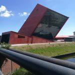 Das Museum des Zweiten Weltkrieges