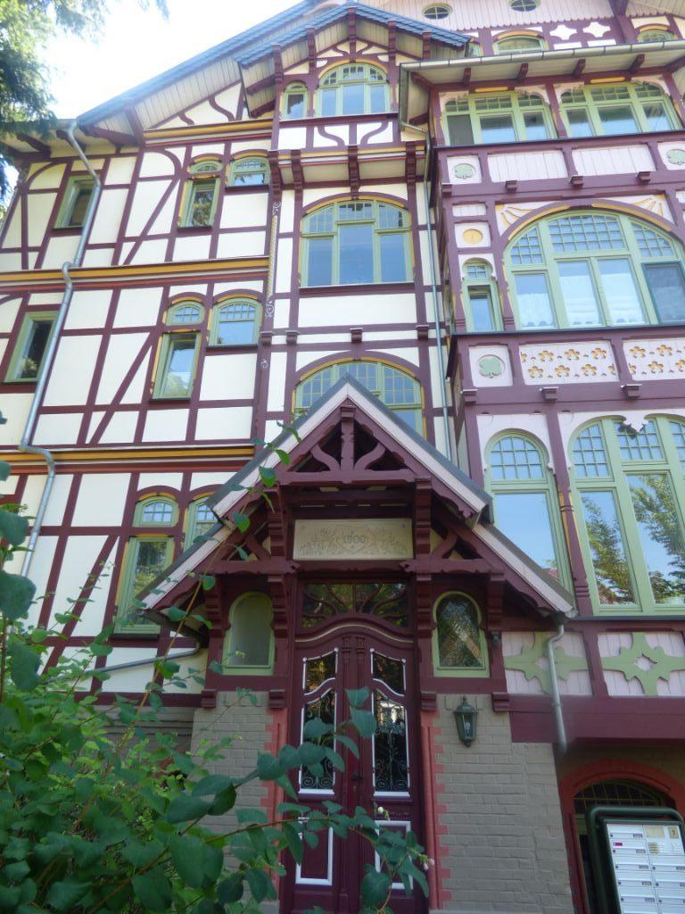 Villa, Eisenach
