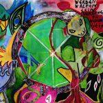Hagal – Hagel – Rad des Schicksals