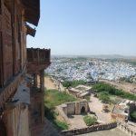 Jodhpur: die blaue Stadt