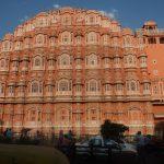 Von der blauen zur rosaroten Stadt: Jaipur
