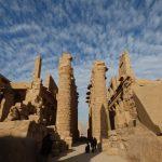 Ein letzter Tag in Luxor