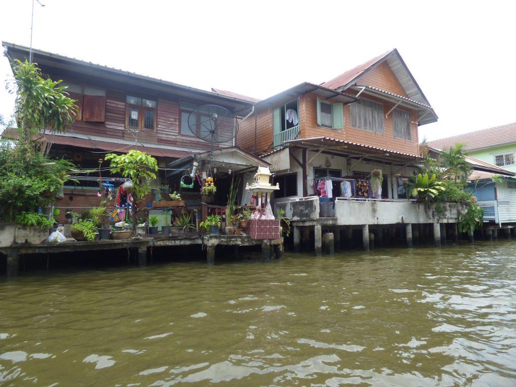 Thailand-Rundreise: Tempelland und Tropenstrand (Teil 1)