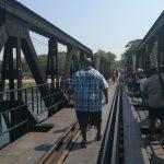 Die Brücke am Kwai (Teil 7)