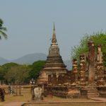 Sukkothai (Thailand-Rundreise, Teil 4)