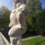 Salzburger Entdeckungen: Von Zwergen und Giganten