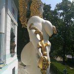 Zu Besuch bei Ernst Fuchs in Wien