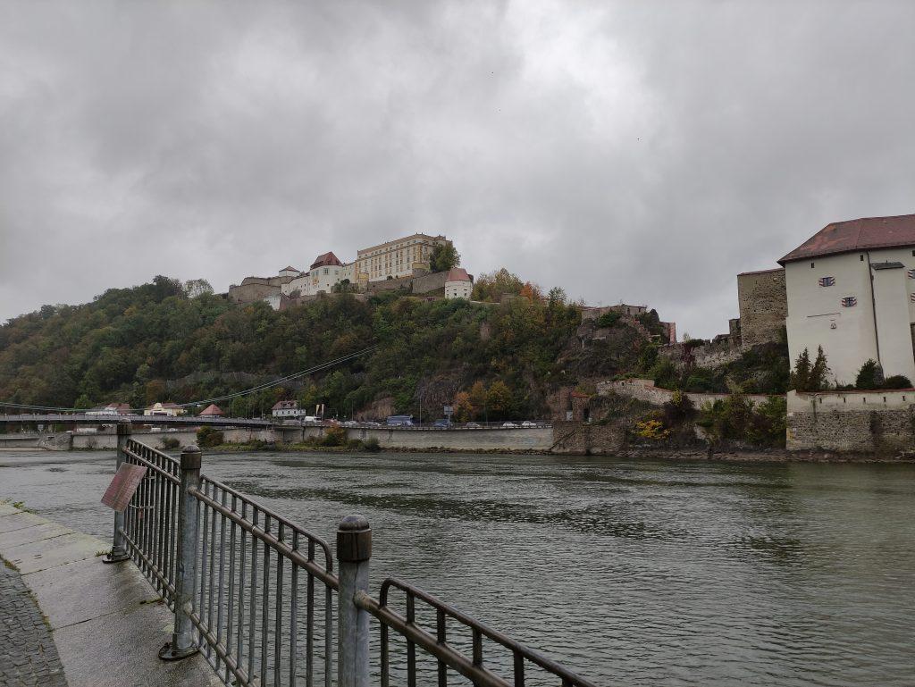 Das Schiff ist nicht da! Eine Donau-Kreuzfahrt unter besonderen Umständen